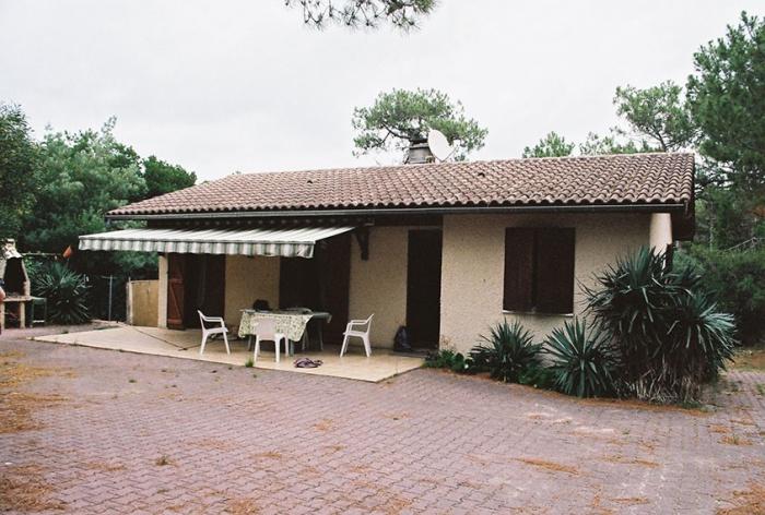 Maison Au Cap Ferret : F1000008