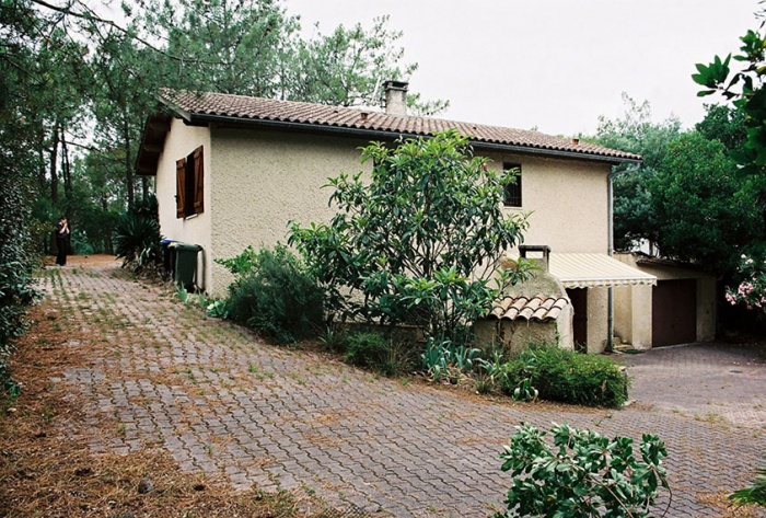 Maison Au Cap Ferret : F1000019