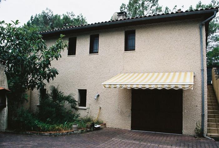 Maison Au Cap Ferret : F1000004