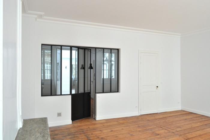 un premier étage aux Chartrons : DSC_0013