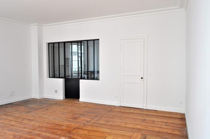 un premier étage aux Chartrons : DSC_0011