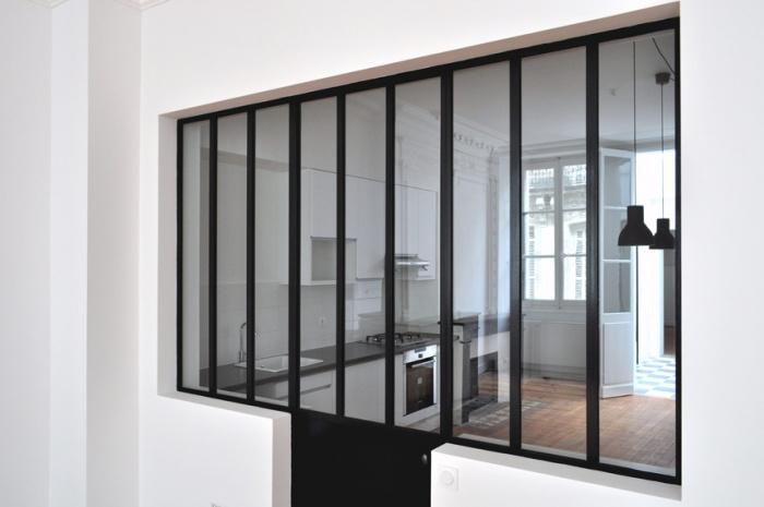 un premier étage aux Chartrons : DSC_0019