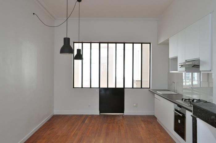 un premier étage aux Chartrons : DSC_0022
