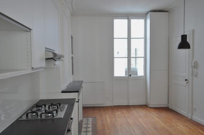 un premier étage aux Chartrons : DSC_0034