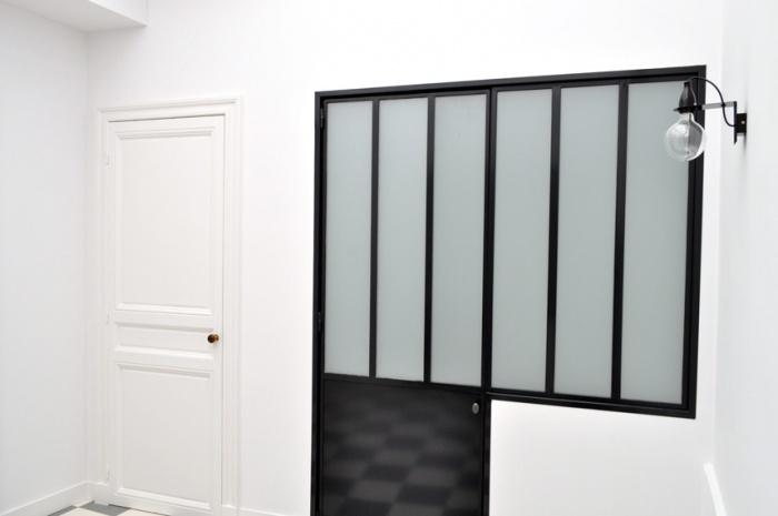 un premier étage aux Chartrons : DSC_0048