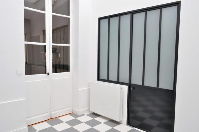 un premier étage aux Chartrons : DSC_0053