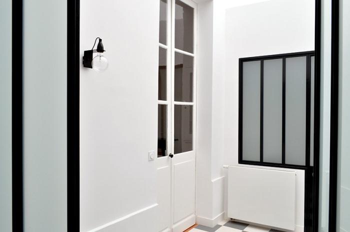 un premier étage aux Chartrons : DSC_0057