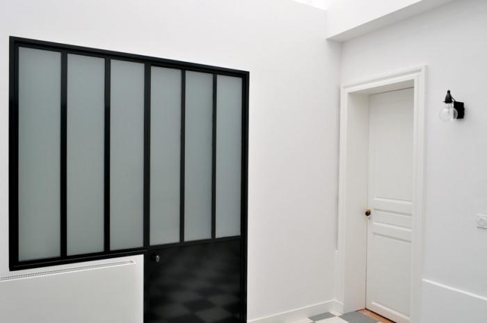 un premier étage aux Chartrons : DSC_0045