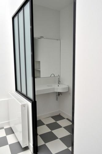un premier étage aux Chartrons : DSC_0076