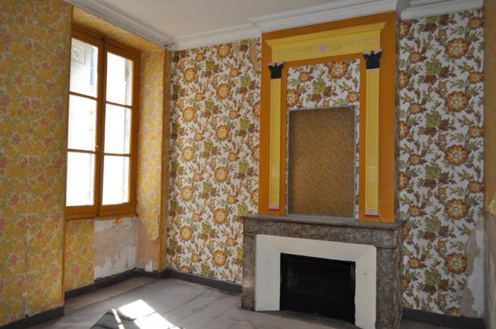 un premier étage aux Chartrons : DSC_0036