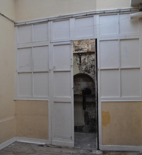 un premier étage aux Chartrons : DSC_00191