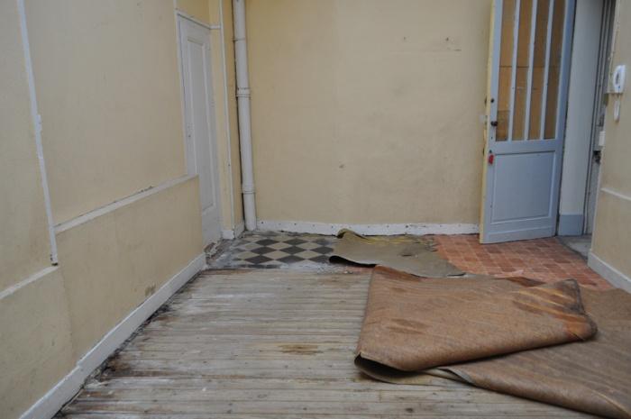 un premier étage aux Chartrons : DSC_0046