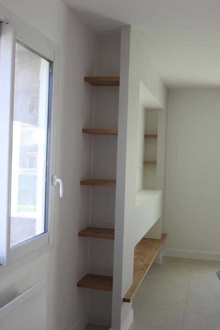 Réaménagement d'une maison d'habitation : meuble télé.jpg