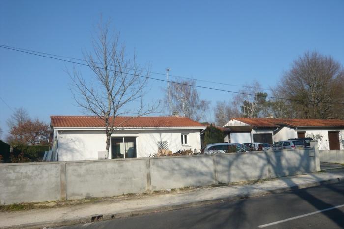 Surélévation et Réamémagement d'une habitation : P1070140.JPG