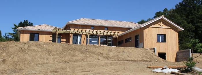 Réhabilitation et extension d'une maison individuelle : Photo 119