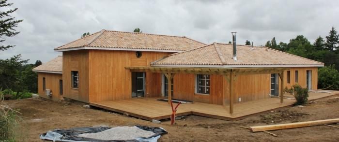 Réhabilitation et extension d'une maison individuelle : juin 2012 006