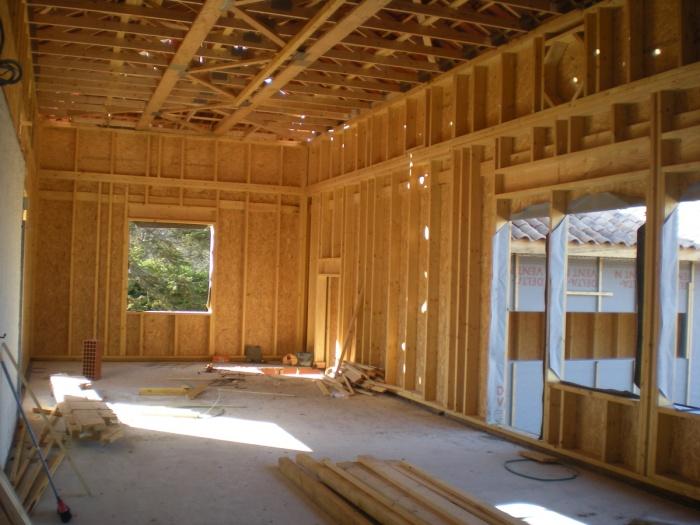 Réhabilitation et extension d'une maison individuelle : DSCN6052.JPG