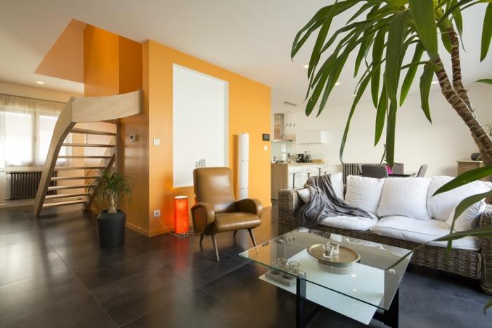 Surélévation et réaménagement  d'une maison d'habitation