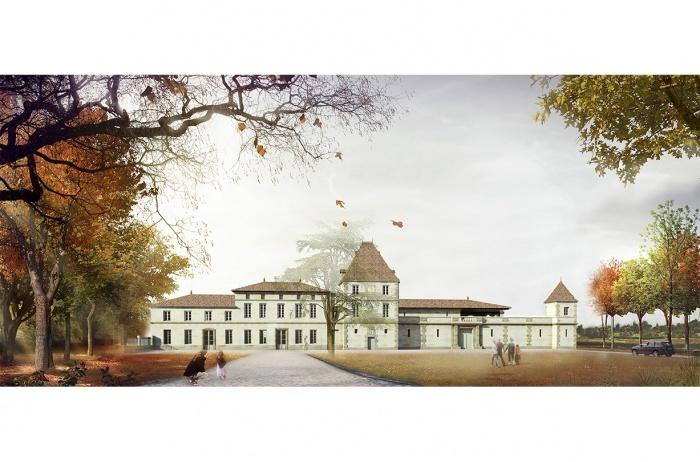 CHÂTEAU MONLOT : projet_chateau monlot3_6