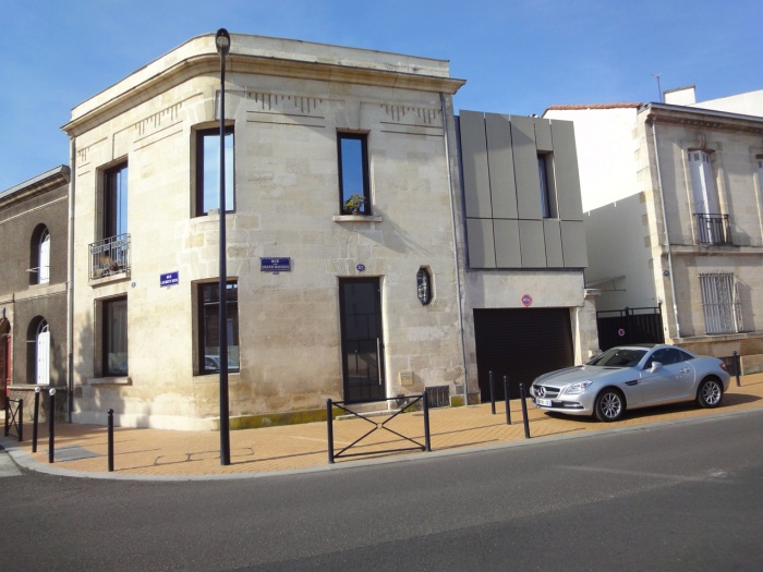 Villa Art Déco à Bordeaux Saint Augustin 2014 : DSC04492.JPG