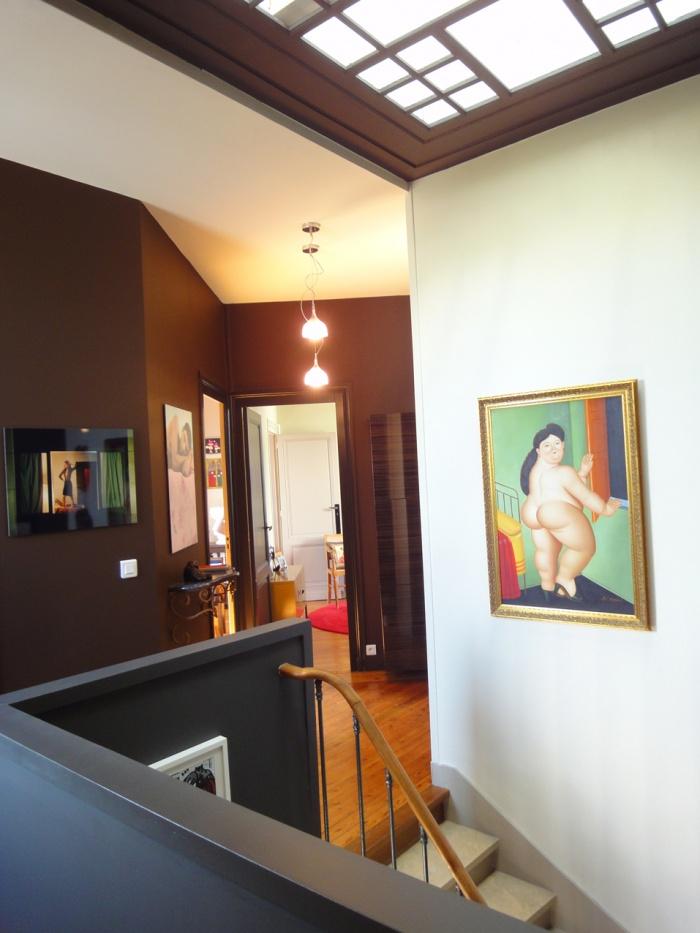 Villa Art Déco à Bordeaux Saint Augustin 2014 : DSC04478.JPG