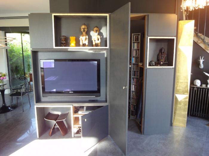Villa Art Déco à Bordeaux Saint Augustin 2014 : DSC04452.JPG