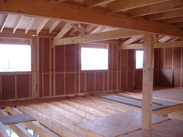 Intégration d'une maison neuve dans une ferme désafectée : DSC01885.JPG