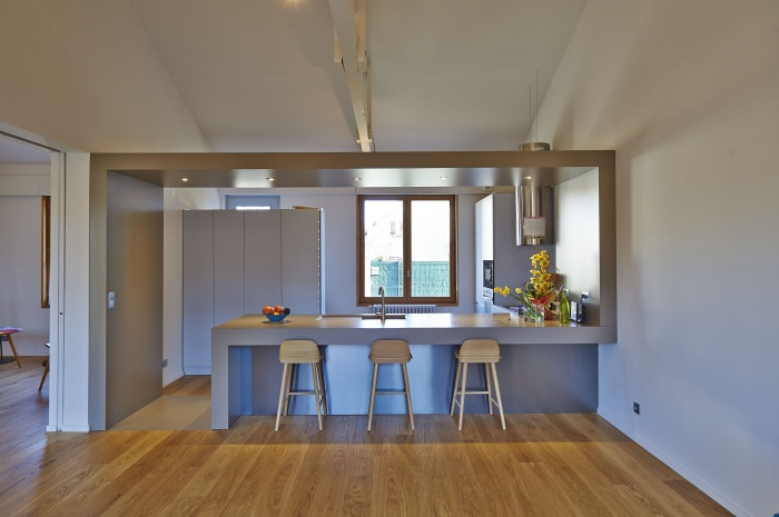 Maison à Bacalan : PhCaumes-CMasse-Maison_Pineau-00010