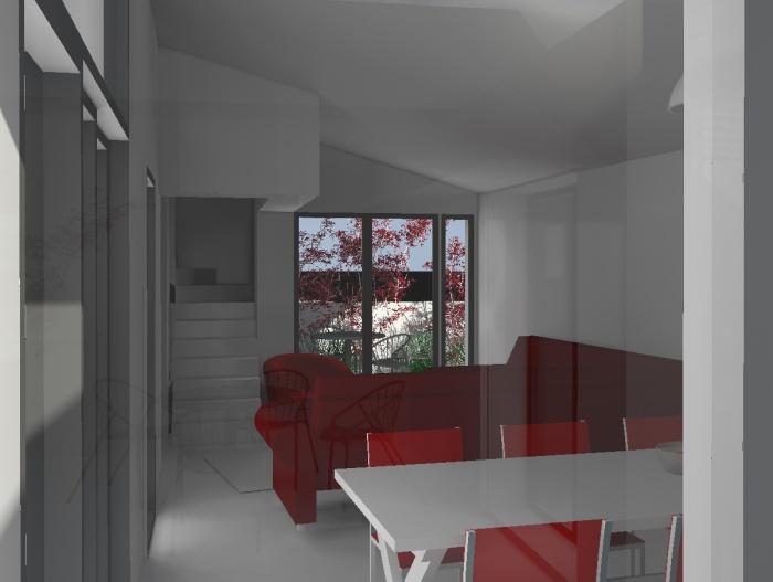 maison bois bassin d 39 archachon gujan mestras une r alisation de anne luz thebaud architecte. Black Bedroom Furniture Sets. Home Design Ideas