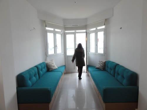 Projet la pergola saint jean de luz une r alisation de for Appartement bordeaux 180m2