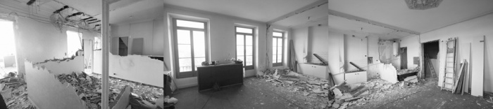 Loft C 02 : photos chantierresize