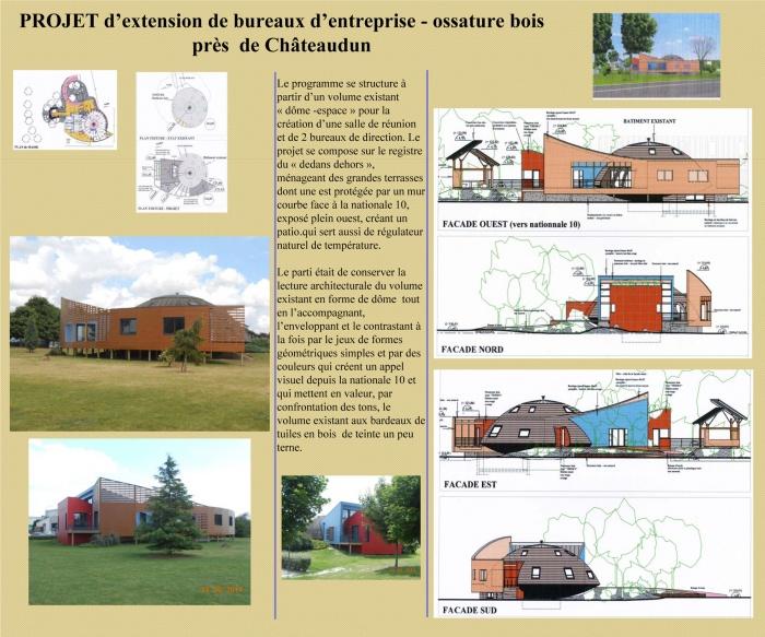 Un projet réalisé par Didier VAUGELADE