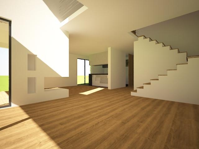 Un projet réalisé par aaz architecture