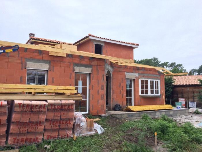 Architectes maison individuelle bbc ar s for Architecte bordeaux maison individuelle
