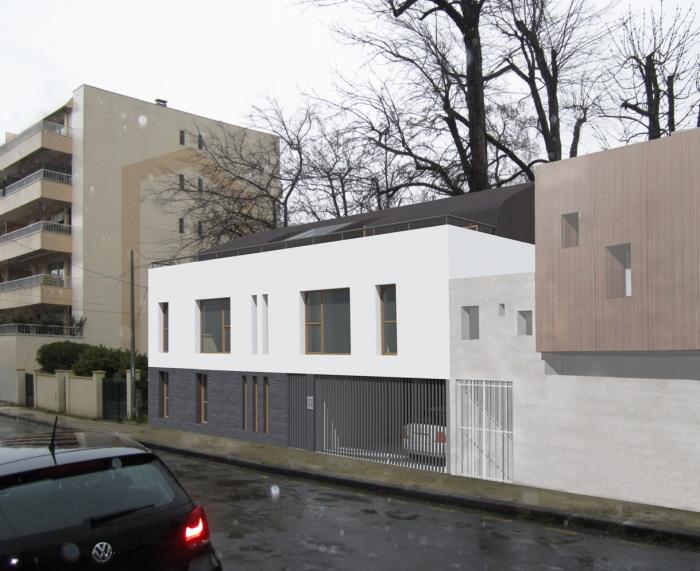l'immeuble villa 2016