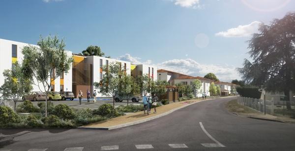 Construction d'un ensemble immobilier de 63 logements et commerce : image_projet_mini_79908
