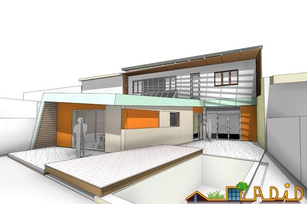 Extension et rénovation énergétique de la maison de ville « LVK » : image_projet_mini_80126