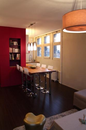 Appartement Judaïque : 03_Light