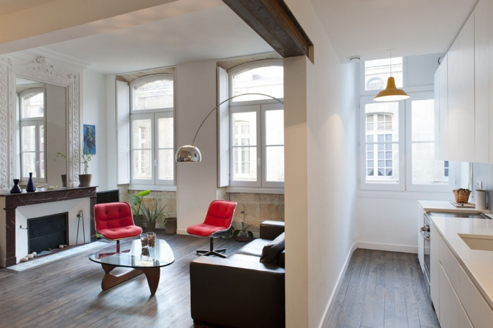 Appartement A&A