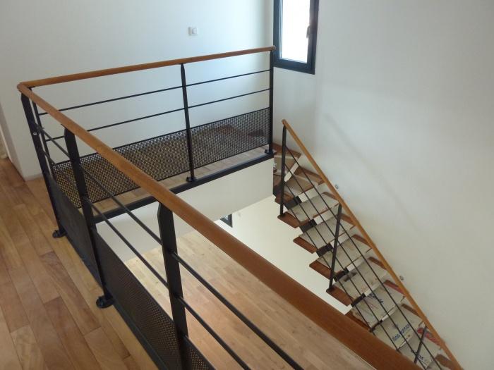 Maison contemporaine basse consommation : P1170071.JPG