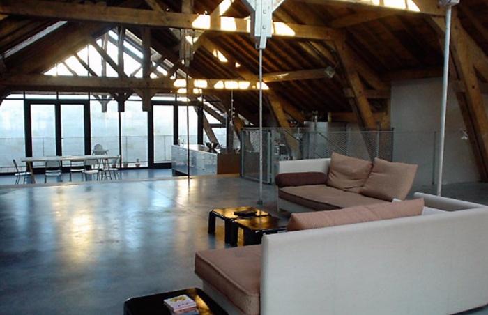 architecte lanoire courrian bordeaux r alisations et. Black Bedroom Furniture Sets. Home Design Ideas