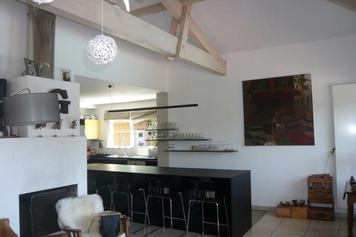 Extension et Réamenagement d'une maison existante : P1080972.JPG