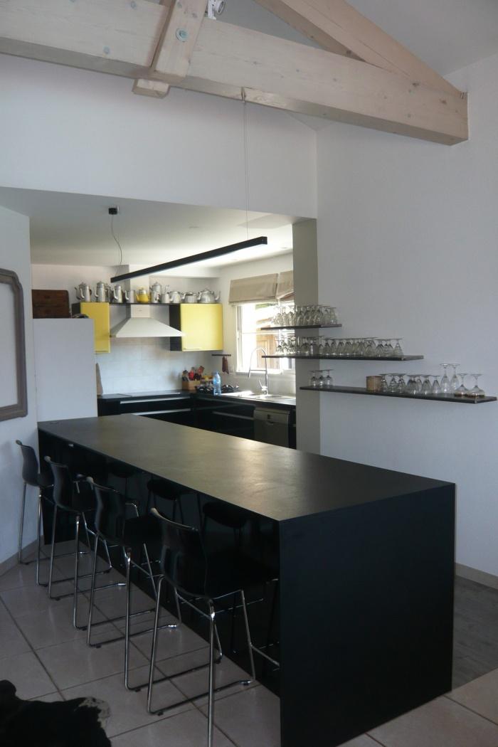 Extension et Réamenagement d'une maison existante : P1080976.JPG