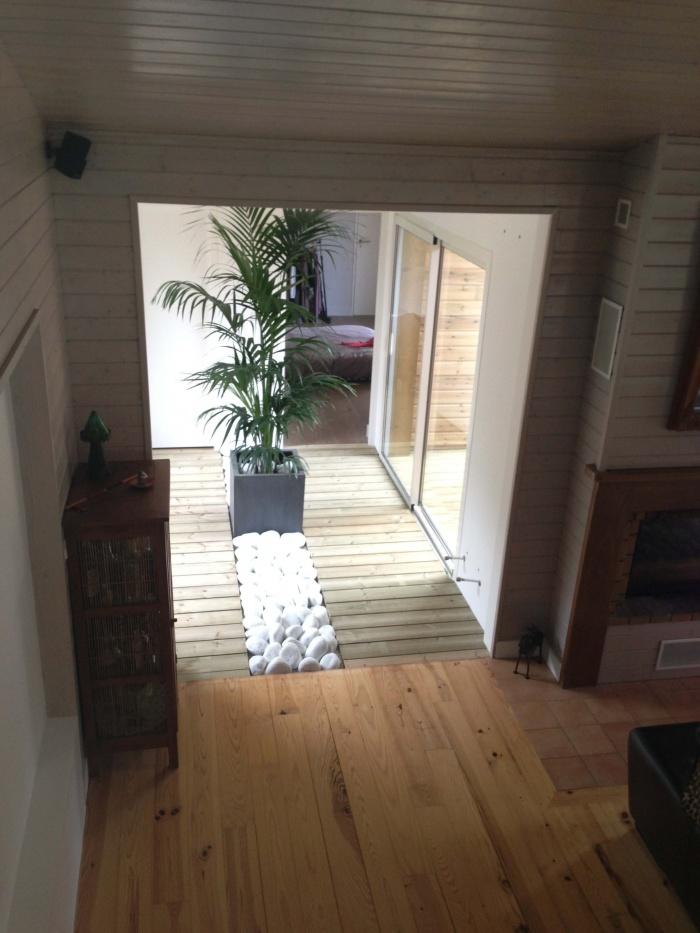 extension et rénovation habitation : 5 vue du patio de l'extension.jpg