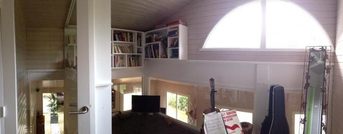 extension et rénovation habitation : 14 mezzanine arpès travaux.jpg