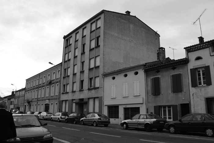 Agence ar quo architecture for Agence urbanisme toulouse