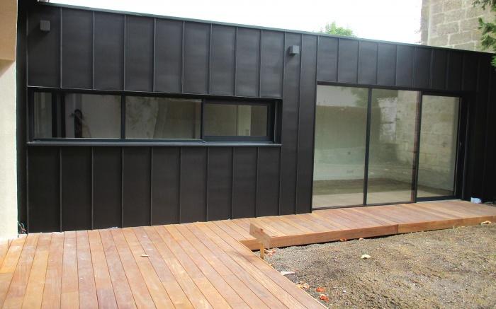 architectes maison q bordeaux. Black Bedroom Furniture Sets. Home Design Ideas