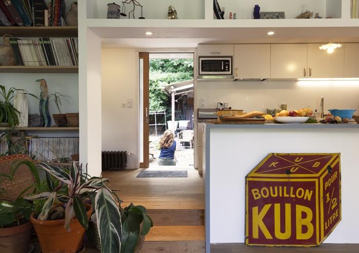Maison bourgeoise : PIAT06