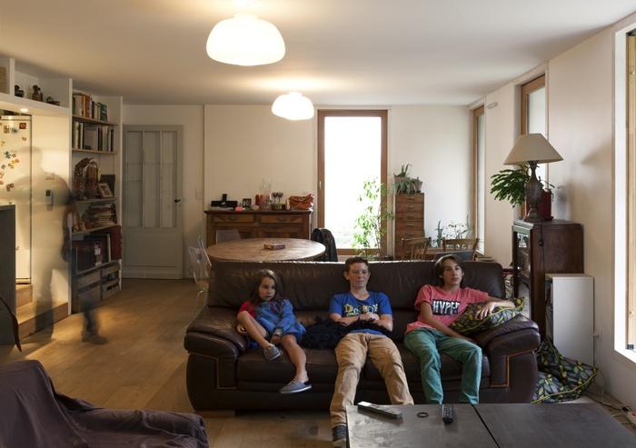 Maison bourgeoise : PIAT10