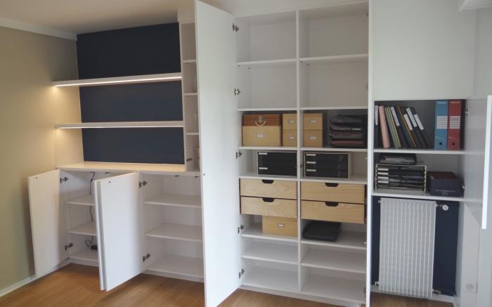 Maison Sophie : Vue mobilier 2